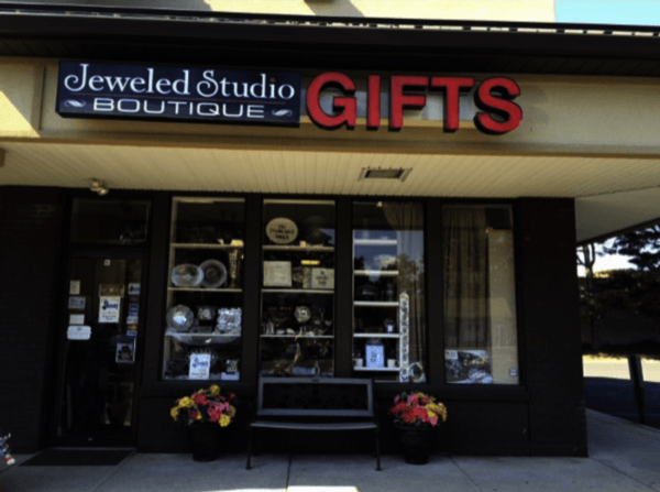 Jeweled Studio Boutique